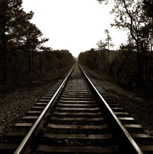 #1. Tracks